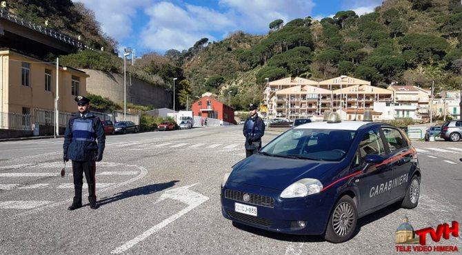 Photo of Messina: Spaccio sul Viale Giostra, due arresti