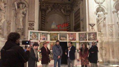 """Photo of Grande successo a Termini Imerese per il """"Carnevale al Museo 2019"""""""