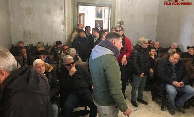 """Photo of Termini Imerese, Blutec: Il Sindaco Giunta, """"Gli operai sono disperati"""""""