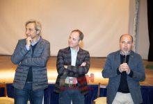 """Photo of Montemaggiore Belsito: L'autore del libro """"Il bambino Giovanni Falcone"""" incontra gli studenti"""