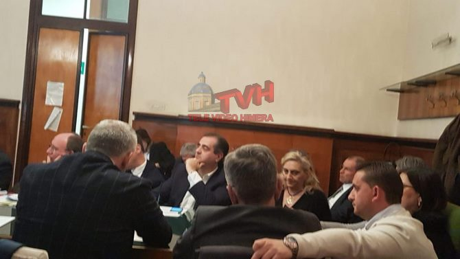 Photo of Blutec: Delusione al Tavolo Tecnico  tenutosi Martedì al Mise