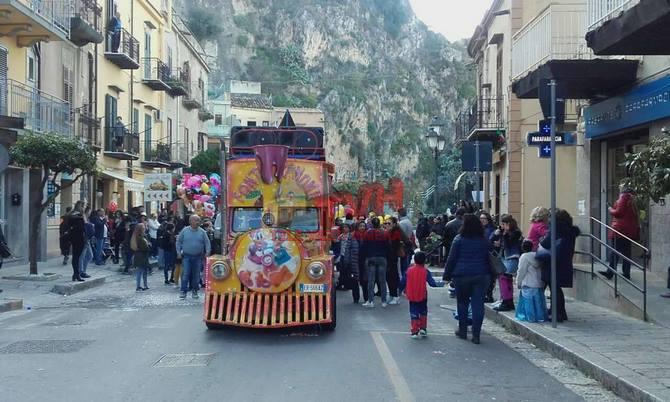 Photo of Trabia: Ultima giornata di sfilate per il Carnevale Più Giovane Di Sicilia