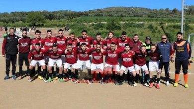 Photo of Calcio regionale: Il Cerda Giuseppe Macina travolge il San Mauro 4-0