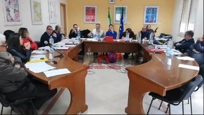 Photo of Cerda: Consiglio Comunale del 22 Gennaio  2020 – 🎥 Video Diretta