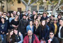 Photo of Termini Imerese: Tour gemellaggio tra il Liceo classico Ugdulena e la Elk Grove High School