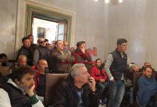 Photo of Termini Imerese: Gli operai Blutec tornano ad occupare il Comune