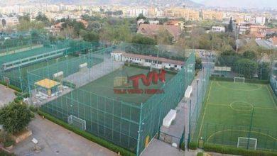 Photo of Palermo: Campus estivo del Real Madrid al Green Prater