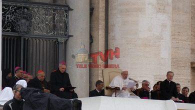 Photo of L'Arcidiocesi di Palermo si è recata in pellegrinaggio a Roma sulla tomba di Pietro