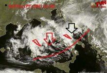 Photo of Meteo: Veloce peggioramento in Sicilia