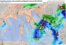 Photo of Meteo: Veloce peggioramento già dalle prime ore della notte di Martedì in Sicilia