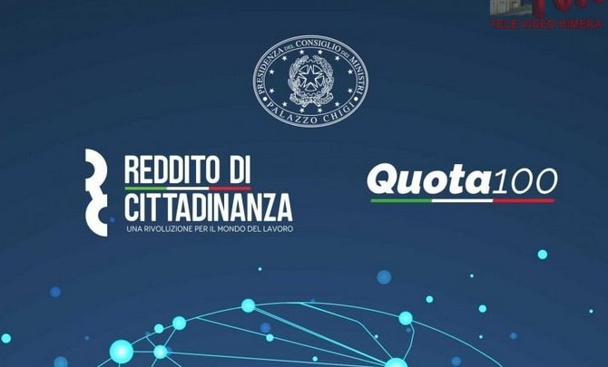 Photo of Quota 100 e Reddito di Cittadinanza: Ok definitivo al decreto
