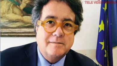 Photo of Sicilia: La Salma del Prof. Sebastiano Tusa rientra a Palermo
