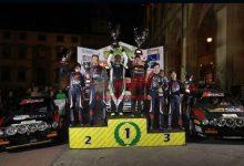 Photo of Rally: Totò Riolo vince la nona edizione Historic Rally delle Vallate Aretine
