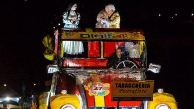 Photo of Carnevale Termitano 2019: Più di 50.000 presenze alle sfilate di Domenica