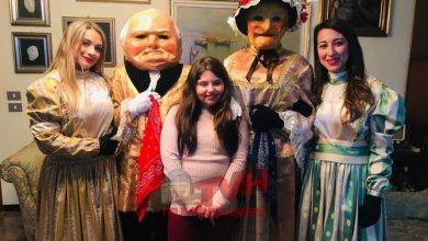 Photo of Carnevale Termitano 2019: Antonella vince il concorso sul tema del Carnevale