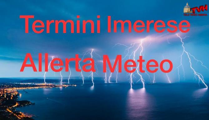 Photo of Termini Imerese: Allerta meteo della protezione civile, venti forti oltre i 100 km/h