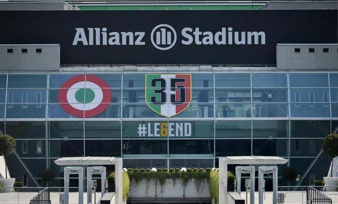 Photo of Calcio: La Juventus vince il 35° Scudetto