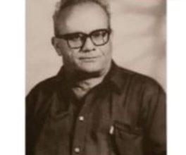 """Photo of Cerda: Presentazione del libro di Calogero Rasa """"Maestro Poeta"""""""