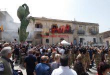 Photo of Cerda: Boom di visitatori alla 38ª Sagra del Carciofo, oltre 30 mila le presenze