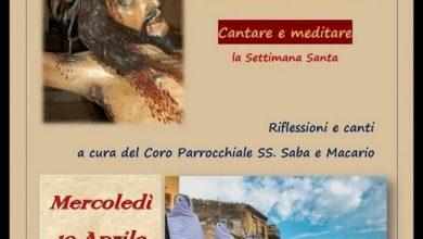 Photo of Collesano: Un concerto-meditativo in occasione della Santa Pasqua
