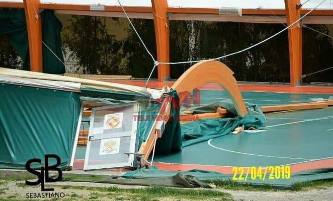 Photo of Trabia: Danni per il maltempo, il Sindaco chiede lo stato di calamità naturale