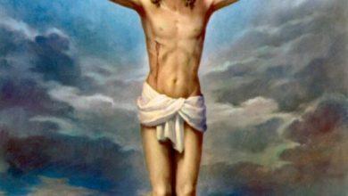"""Photo of In ascolto della """"Parola"""": Venerdì Santo – Passione di Nostro Signore Gesù Cristo"""