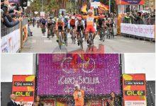 Photo of Giro Di Sicilia: Manuel Belletti vince in volata la seconda tappa