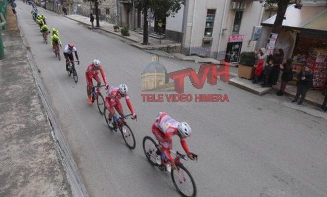 Photo of Il Giro di Sicilia 2019 attraversa Cerda, Termini Imerese e Trabia