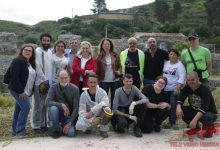 Photo of Termini Imerese: Lavori di pulizia al Parco Archeologico d'Himera