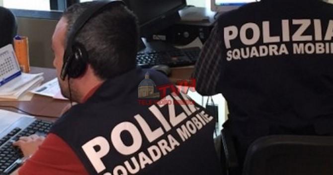 Photo of Palermo: Arrestati due pusher e sequestrate svariate dosi di stupefacente