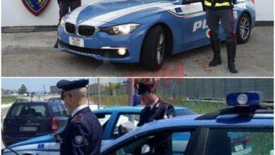 Photo of Termini Imerese: Fermato in auto con la droga, arrestato un termitano