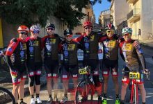 Photo of Primo Mediofondo FLORIOPOLI in 105 chilometri. Protagonista l'Asd Himera Bike