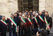 Photo of I Sindaci del comprensorio termitano al Mise per ridiscutere sulla Vertenza Blutec