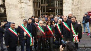 Photo of Vertenza Blutec: I Sindaci non sono stati accolti al Tavolo Tecnico al Mise