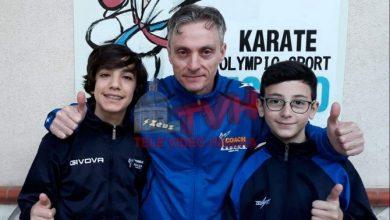 Photo of Cerda:Due atleti ai Campionati Nazionali di Karate