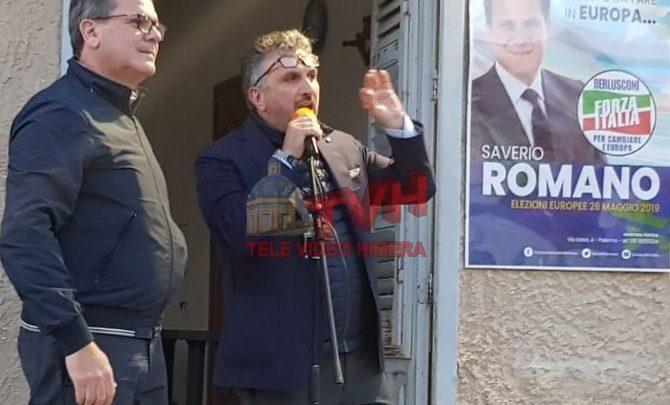 Photo of Europee 2019: A Cerda stravince Saverio Romano, Soddisfatto il Sindaco Geraci