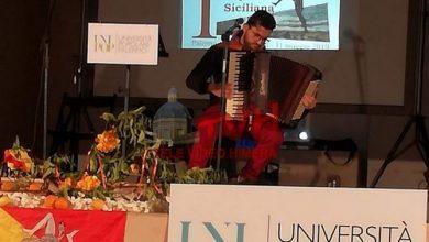 Photo of Palermo: Giampiero Amato vince il Festival della Canzone Popolare Siciliana
