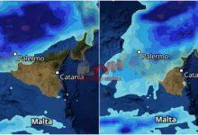 Photo of Meteo: Rovesci e temporali da Domenica, tutto confermato