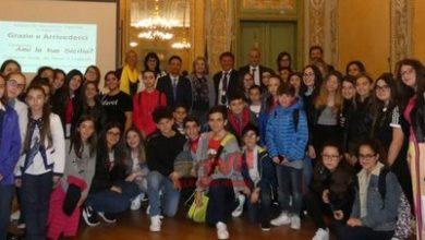 """Photo of Palermo: A Palazzo dei Normanni la premiazione del concorso """"Ami la tua Sicilia?"""""""
