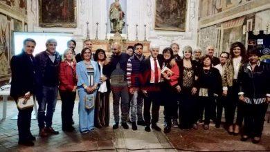 """Photo of Termini Imerese: Successo alla presentazione del libro """"La Storia Dei Siculi"""""""