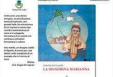 Photo of Cerda: Gabriele Del Castillo presenta il libro in memoria di Zia Marianna