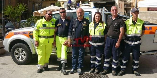 Photo of Trabia: Protezione Civile, un week end dedicato all'addestramento