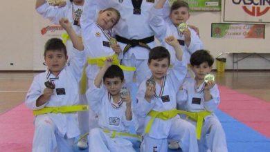 Photo of Campionato Regionale Taekwondo: Sul podio gli atleti di Termini Imerese e Trabia