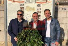 Photo of Totò Riolo e Gianfranco Rappa trionfano alla 103ª Targa Florio Historic Rally