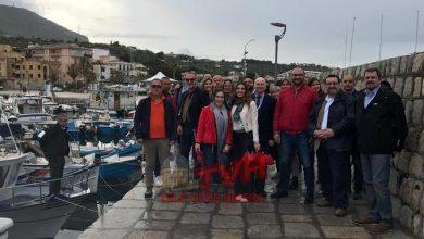 Photo of Trabia: Finalmente i pescatori avranno le barche in regola per la pesca turismo