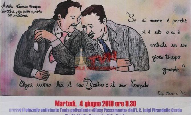 Photo of Cerda: In scena al Pirandello una rappresentazione sulla legalità