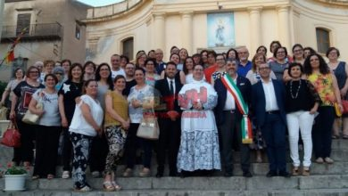 Photo of Cerda: Don Antonino Cannizzaro ha celebrato il 15° anniversario dell'ordinazione