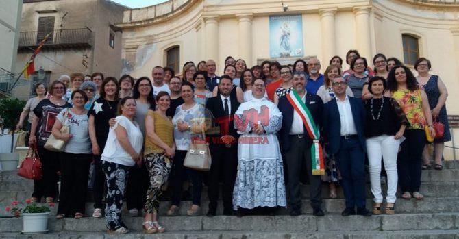 Photo of Cerda: Don Antonino Cannizzaro ha celebrato il 15° anniversario dell'ordinazione
