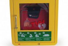 Photo of Bagheria: Sarà istallato un defibrillatore al Palazzo Ugdulena