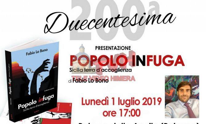 Photo of Libri: Popolo In Fuga presentato per la duecentesima volta